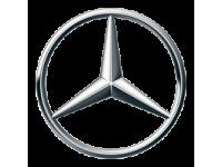 Обвес на Mercedes