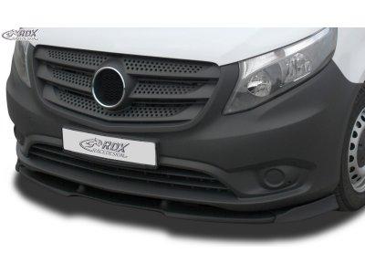 Накладка на передний бампер Vario-X от RDX Racedesign на Mercedes Vito W447