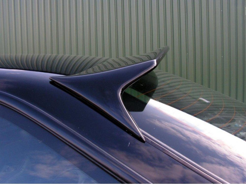 Накладка на заднее стекло от Maxton Design на Nissan 200SX S14