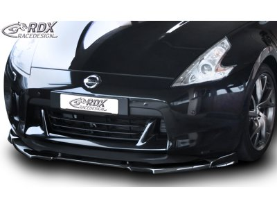 Накладка на передний бампер VARIO-X от RDX Racedesign на Nissan 370Z