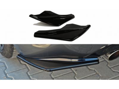 Боковые накладки на задний бампер от Maxton Design на Nissan 370Z