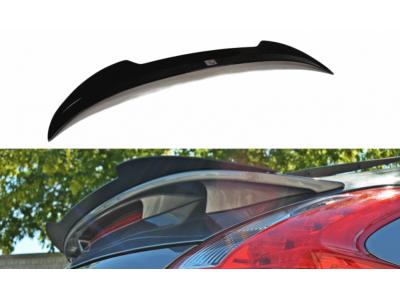 Накладка на спойлер от Maxton Design на Nissan 370Z