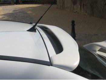 Козырёк на заднее стекло от Maxton Design на Opel Astra G Hatchback