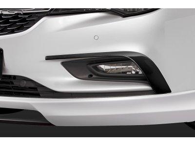 Накладки на воздухозаборники от CSR Automotive на Opel Astra K