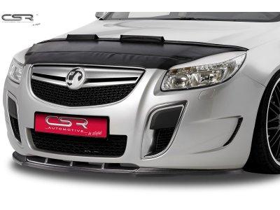 Накладка на передний Elegance от CSR Automotive на Opel Insignia OPC