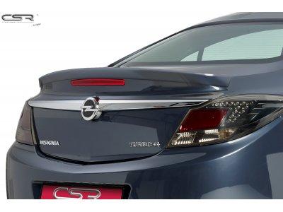 Спойлер на багажник от CSR Automotive на Opel Insignia