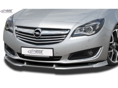 Накладка на передний бампер VARIO-X от RDX Racedesign на Opel Insignia рестайл
