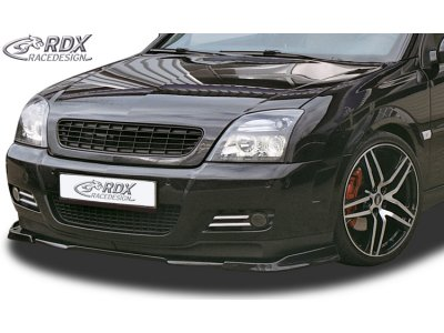 Накладка на передний бампер Vario-X от RDX Racedesign на Opel Vectra C GTS