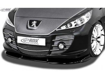Накладка на передний бампер Vario-X от RDX Racedesign на Peugeot 207 i.V.m.