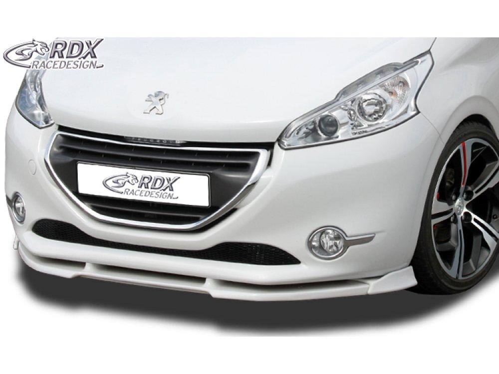 Накладка на передний бампер Vario-X от RDX Racedesign на Peugeot 208
