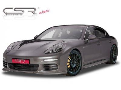 Комплект обвеса от CSR Automotive на Porsche Panamera