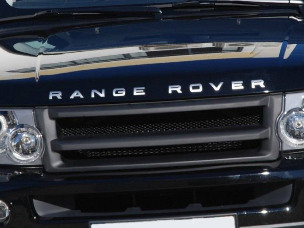 Решётка радиатора от Ibherdesign для Range Rover Sport I