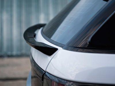 Спойлер средний на крышку багажника от Renegade для Range Rover Sport