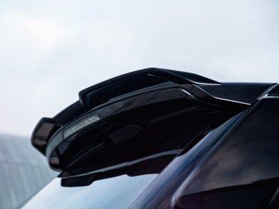 Спойлер верхний на крышку багажника от Renegade для Range Rover Sport