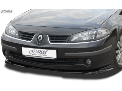 Накладка на передний бампер VARIO-X от RDX Racedesign на Renault Laguna II рестайл