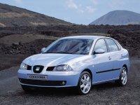 Купить тюнинг обвес на Seat Cordoba II : пороги, передний и задний бампер, спойлер