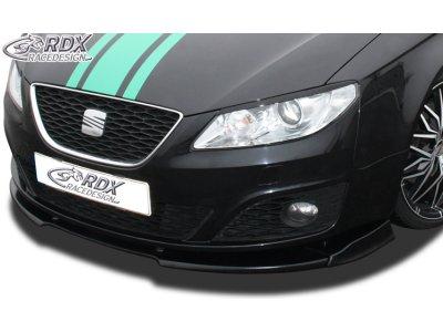 Накладка на передний бампер Vario-X от RDX Racedesign на Seat Exeo