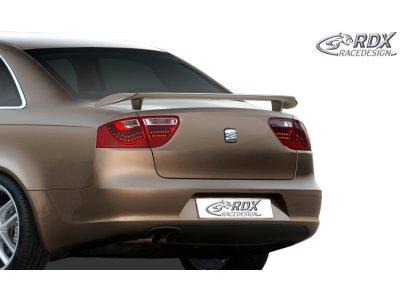 Спойлер на крышку багажника от RDX Racedesign для Seat Exeo Sedan