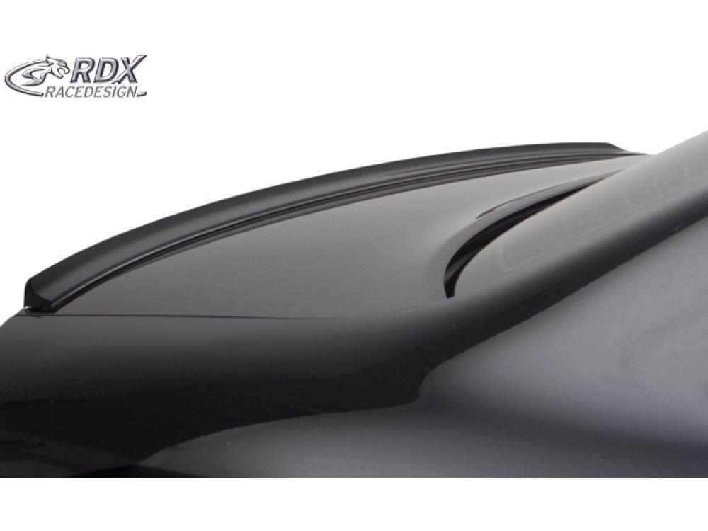 Lip cпойлер на багажник от RDX Racedesign для Seat Exeo Limousine