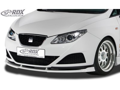 Накладка на передний бампер Vario-X от RDX Racedesign на Seat Ibiza 6J