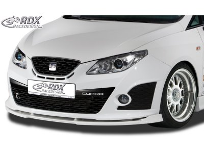 Накладка на передний бампер Vario-X от RDX Racedesign на Seat Ibiza 6J Cupra