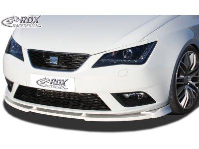 Накладка на передний бампер Vario-X от RDX Racedesign на Seat Ibiza 6J рестайл