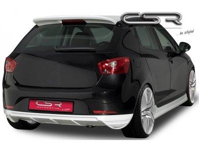 Накладка на задний бампер от CSR Automotive на Seat Ibiza 6J