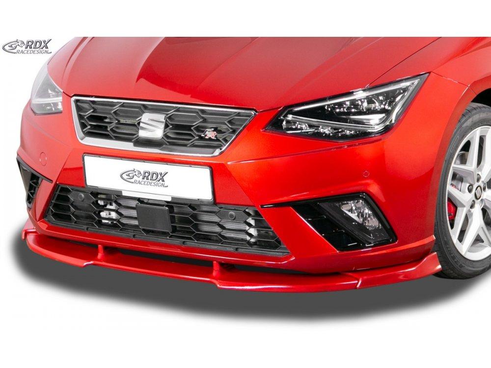 Накладка на передний бампер Vario-X от RDX Racedesign на Seat Ibiza V
