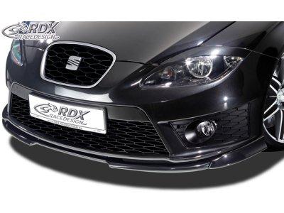 Накладка на передний бампер Vario-X от RDX Racedesign на Seat Leon 1P1 FR / Cupra