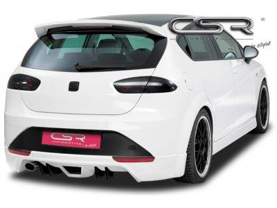 Накладка на задний бампер от CSR Automotive на Seat Leon 1P1 Hatchback