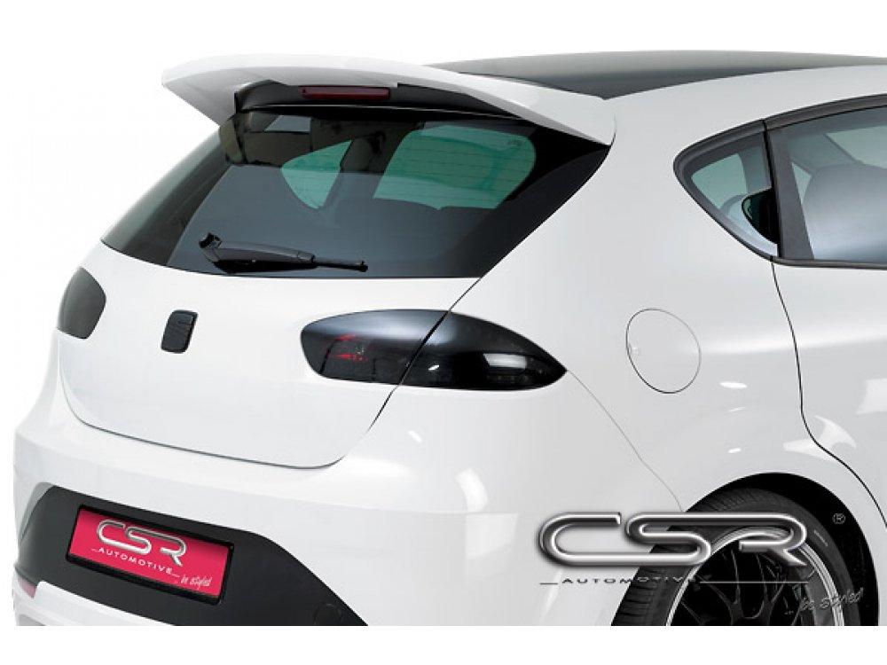 Спойлер на крышку багажника от CSR Automotive для Seat Leon 1P1 Hatchback