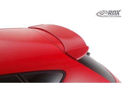 Спойлер на крышку багажника от RDX Racedesign для Seat Leon III 5D