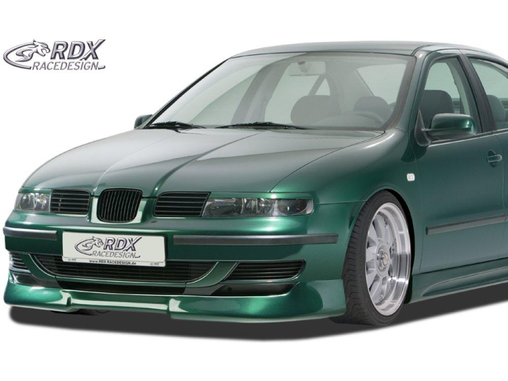 Накладка на передний бампер от RDX Racedesign на Seat Toledo 1M