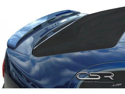 Спойлер на багажник от CSR Automotive на Seat Toledo 1M Sedan