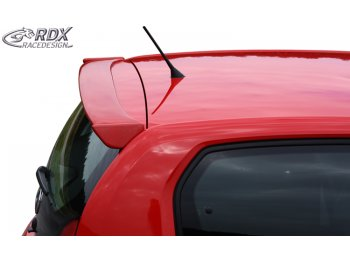 Спойлер на багажник от RDX Racedesign на Skoda Citigo