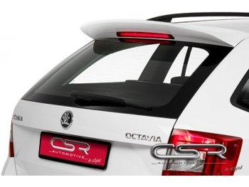 Спойлер на багажник от CSR Automotive на Skoda Octavia III Wagon