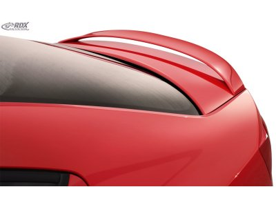 Спойлер на багажник RS Look от RDX Racedesign на Skoda Octavia III Liftback