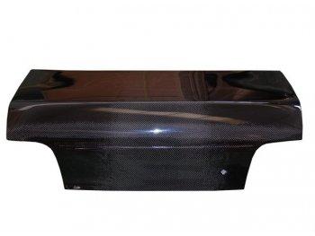 Карбоновая крышка багажника от Eurolines для Subaru Impreza I 4D