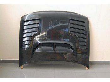 Карбоновый капот Var2 от Eurolines для Subaru Impreza I