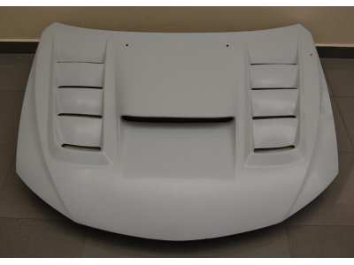 Пластиковый капот от Eurolines для Subaru Impreza III