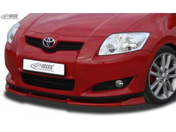Накладка на передний бампер VARIO-X от RDX Racedesign на Toyota Auris I