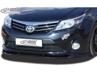 Накладка на передний бампер Vario-X от RDX Racedesign для Toyota Avensis T270