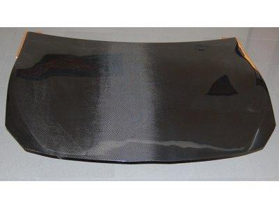 Карбоновый капот от Eurolineas на Toyota GT86