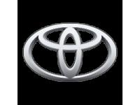 Обвес на Toyota