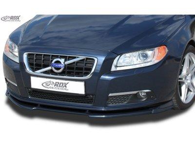 Накладка на передний бампер VARIO-X от RDX Racedesign на Volvo V70 II