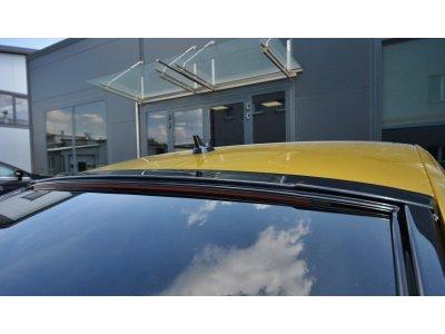 Накладка на заднее стекло от Maxton Design для Volkswagen Arteon