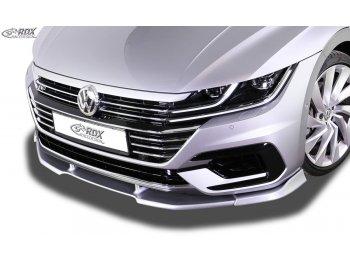 Накладка на передний бампер Vario-X от RDX Racedesign на Volkswagen Arteon R-Line