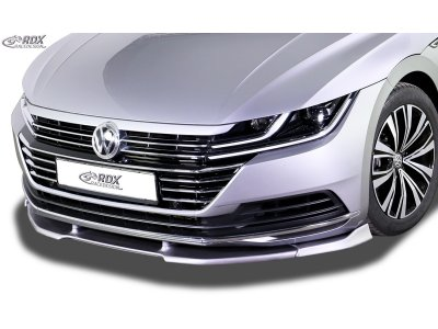 Накладка на передний бампер Vario-X от RDX Racedesign на Volkswagen Arteon