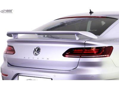 Спойлер на крышку багажника от RDX Racedesign на Volkswagen Arteon