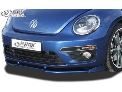 Накладка на передний бампер VARIO-X от RDX Racedesign на VW Beetle New